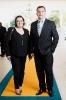Carla Clara, Technology Transformation Services, BCX and Carlos Sequeira, BCX