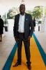 David Mphelo, GM - Gauteng Region, MTN Business