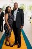 Desmond Somthunzi, CIO, SITA and Grace Somthunzi
