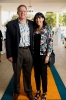 Royden Tustin, Account Executive, Pure Storage Inc and Mrs Tustin
