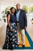 Nthabiseng Mosupye, CIO,Dept of Correctional Services and Duke Mosupye