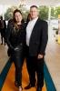 Martin Pretorius, Group CIO, Macsteel and Irma Pretorius