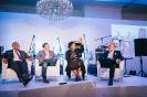 Brainstorm CIO Banquet interactive panel discussion
