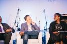 Interactive panel discussion with Tshifhiwa Ramuthaga,Grant Field, and Sello Mmakau