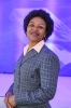 Poppy Tshabalala Vice-principal: ICT & CIO, University of South Africa (UNISA)