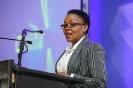 Pinky Kekana Deputy comms minister