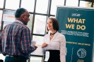 Lourika Botha, Business Development and Digital Marketing in Intelligent Process Automation