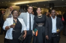 BCI Africa Awards 2015 guests