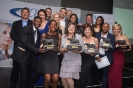 BCI Africa Awards 2015 guests and winners