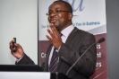 Business Continuity 2015 speaker, Phillip Banda