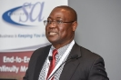 Speaker  William Matambo Director: Strategy and Risk, Reserve Bank of Malawi