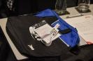 Delegate sponsored bag and name tag