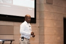 Sammy Machethe, Principal specialist: analytics and insights