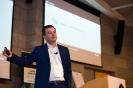 Dr Rado Kotorov,chief innovation officer & VP Product Marketing, Information Builders