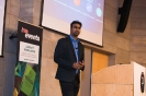 Aneshan Ramaloo, advanced analytics practice lead, SAS Africa