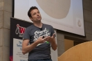 Simon Ratcliffe- Technical lead for scientific computing, SKA SA