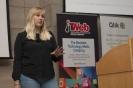 Megan Yates, Data Scientist, Ixio Analytics