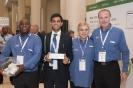 SAS, Platinum Sponsor & Urban Café Sponsor, prize winner