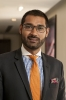 Suvir Rao Business development manager, Business Intelligence, Oracle Middle East and Africa