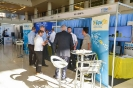 Yellowfin Exhibition stand