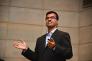 Yudhir Seetharam, Head of analytics FNB Business