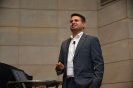 Amit Vanmali Senior manager: risk advisory, data analytics,Deloitte