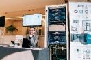 ITWeb Cloud Data Centre & Devops 2020 :: Jaycor International sponsor stand