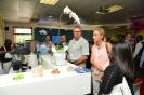 Unrban Cafe' sponsor, Salesforce in partnership with Agilitude