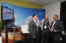 Gold sponsor, Alcatel-Lucent Enterprise stand