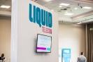 Liquid Telecom stand