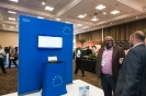 IBM stand