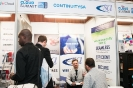 Delegates visiting the ContinuitySA stand
