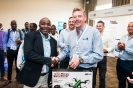 ASG Africa lucky prize draw winner