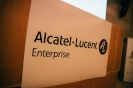 Alcatel- Lucent Diamond & Urban Café Sponsor