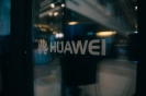 Huawei silver sponsor