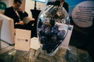 Alcatel- Lucent stand give aways