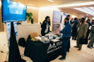 Mellanox Technologies networking with delegates
