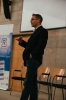 Sven Blom, data centre evangelist, Teraco