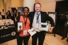 SYSDBA prize draw winner