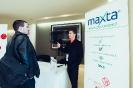 Maxta Expo Stand