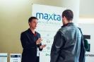 Maxta Display Area