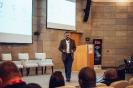 Asif Valley, Microsoft Presentation