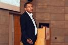 Abdul Moosa, CTO, Fujitsu