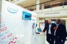 Event Sponsor Fujitsu Display Area