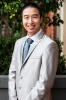 Michael Young, applications engineer, thermal management, Vertiv