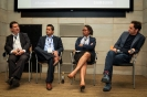 Panel discussion: Alan Knott -Craig, Leenesh Singh, Chris Holland, Zama Swana