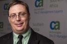 Martin de Lange, IT service management architect, RMB