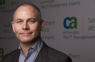 Burt Klein  Paul Ferron, (CISSP), director: security solutions EMEA, CA Technologies