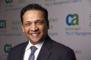 Shridhar Mittal, GM: application delivery business unit, CA Technologies