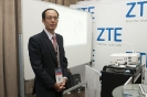 CA IT Management Symposium 2016_ ZTE Sponsor Stand
